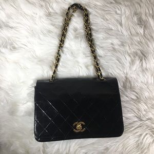 Women s Chanel Bag Cost on Poshmark 5cd11540bb
